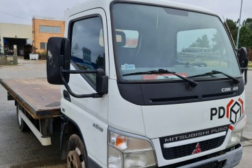 Mitsubishi Canter Fuso 3s13 Para Peças