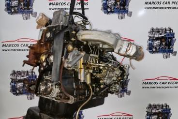 Motor Usado NISSAN/CABSTAR Ref, Bd30 Bomba elétrica.