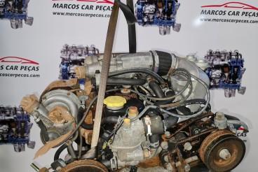 Motor Isuzu REF. 4JB1