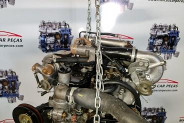 Motor Isuzu Rodeo REF. 4JA1