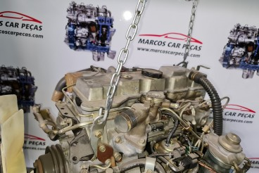 Motor Mitsubishi Canter 2.8  REF. 4M40