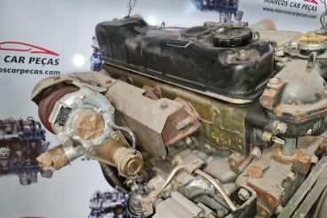 Motor Mitsubishi Canter 649 REF. 4D34-2AT4