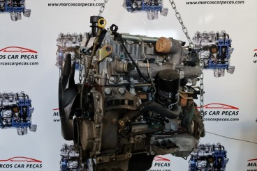 Motor Iveco Daily 35c15 REF. F1CE0481