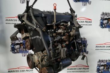 Motor Fiat Ducato Atmosférico   REF. SOFIM8140