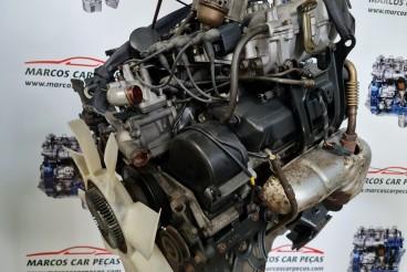 Motor Usado REF. 6G72