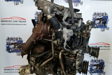 Motor Isuzu 3.1td REF. 4JG2