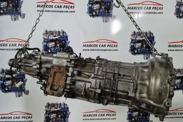Caixa de transferências Mitsubishi Pajero 2.8 REF. 4M40