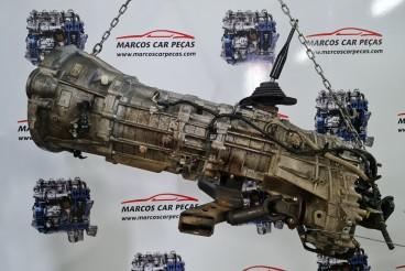 Caixa de velocidades manual Mitsubishi l200 2016 REF. V6M5A1A27