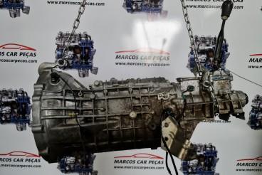 Caixa de velocidades Ford Ranger 4x2 2006 a 2013  REF. wlae