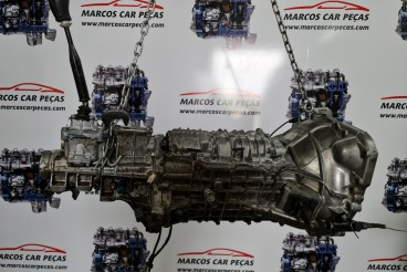 Caixa de velocidades manual Mazda BT-50 2006 A 2013 REF. wlae