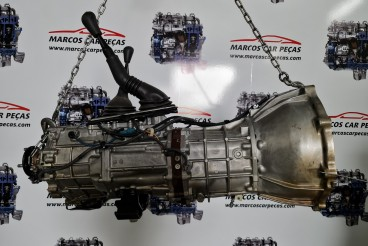 Caixa de velocidades manual Toyota Hilux 2005 a 2016 REF. 2kd