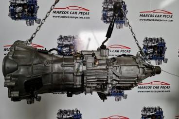 Caixa de velocidades manual Isuzu d-max , Rodeo 2.5 . 3.0  REF. MOB21