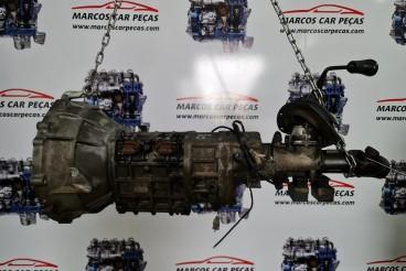 Caixa de velocidades manual 4X2 Ford Ranger REF. WL