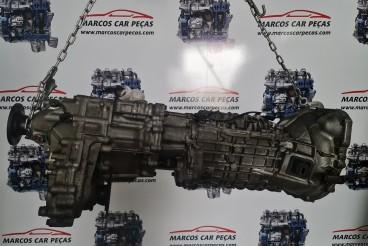 Caixa de velocidades manual Usado REF. wlae