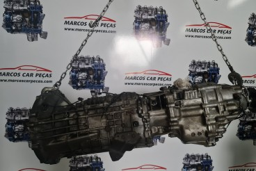 Caixa de transferências Ford Ranger , Mazda bt-50 2006 a 2013 REF. wlae
