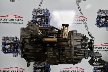 Caixa de velocidades manual Iveco Daily 2.3 HPI REF. 8871859