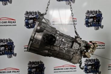 Caixa de velocidades manual Iveco Daily 2015 REF. 8873386