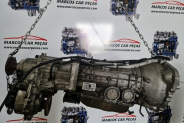 Caixa de velocidades automática Ford Ranger 2011 REF. 9M3P7000BC