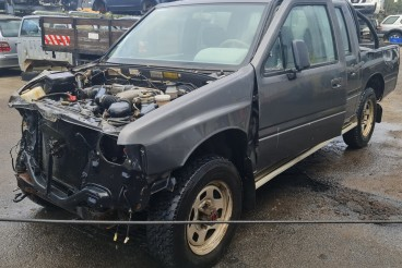 Opel Campo 2.5TD 4X4 para peças