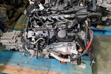 MOTOR BMW SERIE 1 Ano 2018 1.5 REF. B37D15A