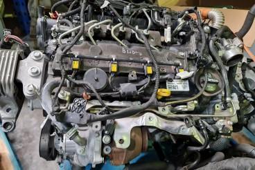 MOTOR  OPEL ASTRA K 2019 REF. B16DTH