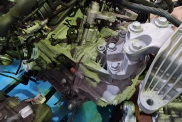 Caixa de velocidades manual Opel Astra K 2019 REF. M32  OMDE