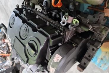 Motor VW Passat 2.0TDI REF. BMP