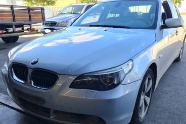 BMW 530d xd 2006 para peças  REF. 306d3