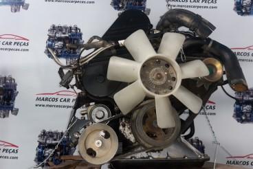 Motor Nissan Vanette REF. LD23