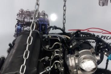 Motor Ford Ranger 2.2 tdci 2016 REF. 4ESP ( 4J2R )