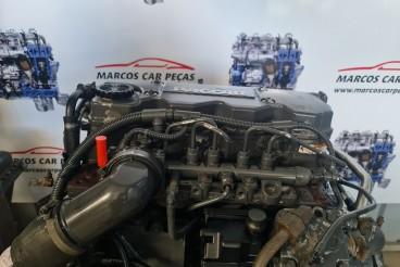 MOTOR DAF LF 45-160,EURO 5 DE 2011   4.5 160CV  REF. FR118U2