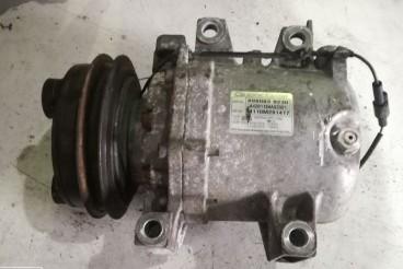 Compressor de AC Isuzo D-Max 3.0 TDI 2011 Ref-M110M291417