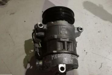 Compressor de AC Mercedes-Benz 2.0 GLA 2014 Ref-A 000 830 35 02