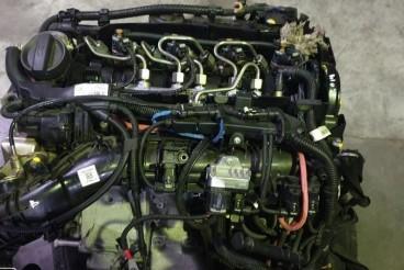 Motor BMW 520D 2015 REF, B47D20A