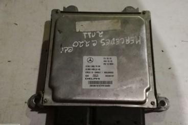 Centralina do Motor Mercedes-Benz C220 CDI 2011 Ref-A 651 900 75 00