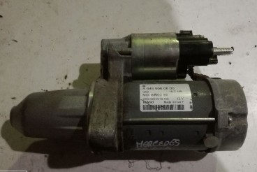 Motor de Arranque Mercedes-Benz GLA 2014 Ref-A645 906 08 00