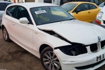 BMW 120 2011