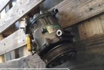 Motor a/c peugeot 407 2.0hdi 2006