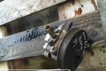 Bomba de direção mitsubishi l200 k74