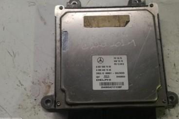 Centralina do Motor Mercedes Benz C 220 Ref,A6519007500