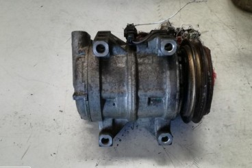 Motor de AC Nissan Navara D22 Ref, 490A363585