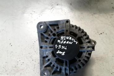 Alternador Renault Megane 1.5 DCI 2005