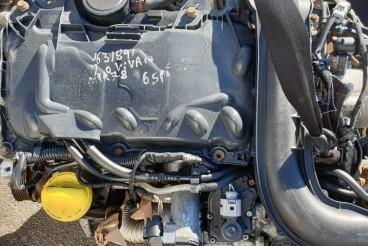 Motor Opel Vivaro, Renault Master 2.0 Ref, M9RL782