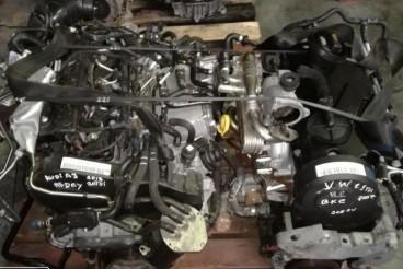 Motor VW 1.9TDI 105 CV 2007 Ref- BKC