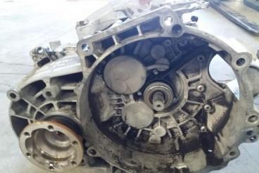 Caixa de velocidades Audi A3 Sportback 2.0TDi 2009 170cv REF. JMA19037P02