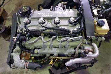Motor mazda 5,6 2.0 2007 REF. RF7J