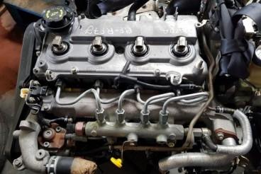 Motor Mazda 5 Mazda 6 2007 2.0d Ref, RF7J