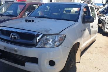 Toyota Hilux 2.5d-4d Para peças