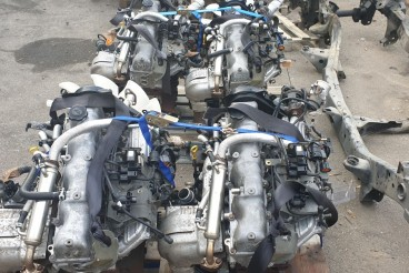Motor completo ford ranger ou mazda b2500 1999 a 2006 ref, wlt