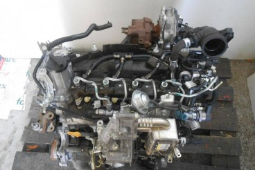 Motor completo Toyota Yaris 1.4d4d 2008 ref,  1ND-TV